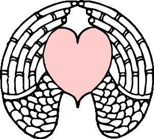 Heart Vision Shamanic Journeys Logo